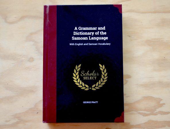 samoan dictionary